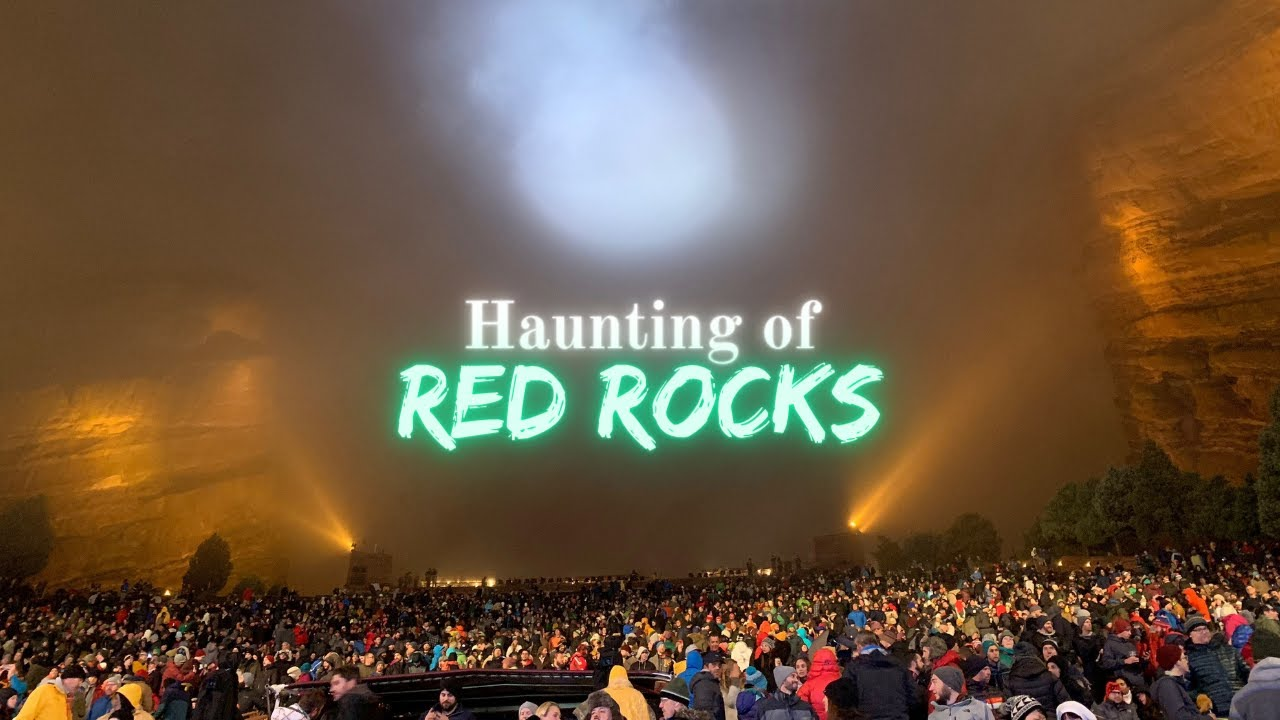 Download Red Rocks Park and Amphitheatre