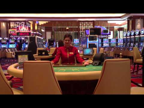 Solaire casino banks on high rollers