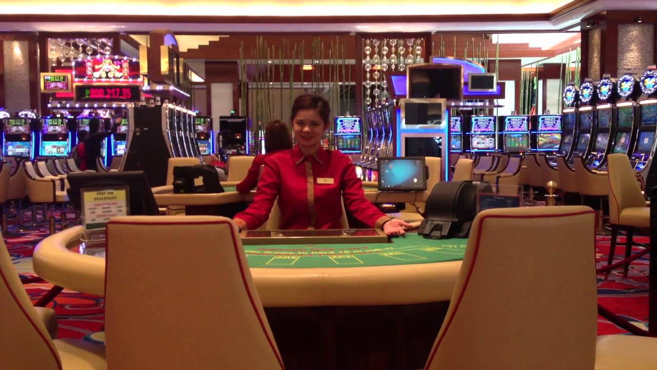elite high roller casino in mexico city