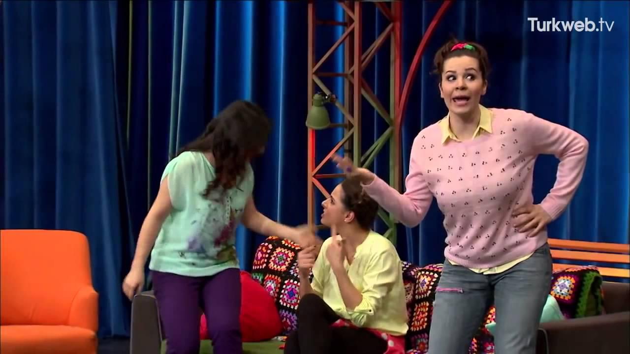Güldür Güldür Show 16 Bölüm Youtube