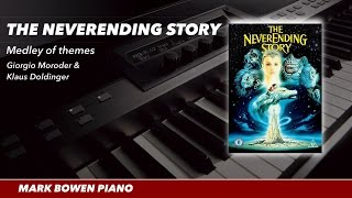 The Neverending Story Medley (Piano Arrangement)