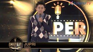 Jupri: Cantik Tapi Jaim - SUPER Stand Up Seru eps 182 MP3