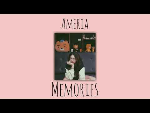 Ameria - Memories (Official Lyrics Audio)