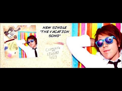 Shane Dawson The Vacation Song Karaoke Version