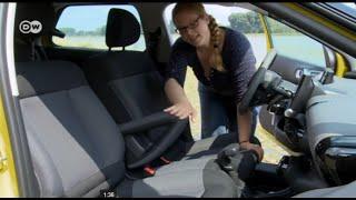 Innovative family car - Citroën C4 Cactus | Drive it!