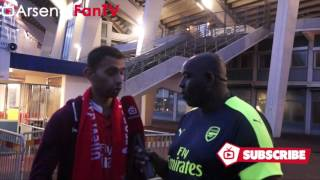 arsenal vs man city 3 2   gabriel s injury overshadowed the win says moh