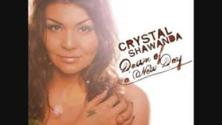 Watch Crystal Shawanda My Roots Are Showing video