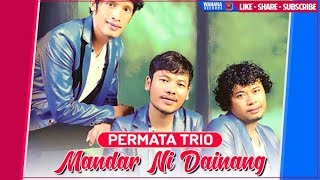 Permata Trio - Mandar Ni Dainang (Official Video)