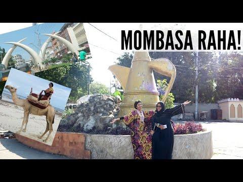 WELCOME TO MOMBASA RAHA | KENYA 2016