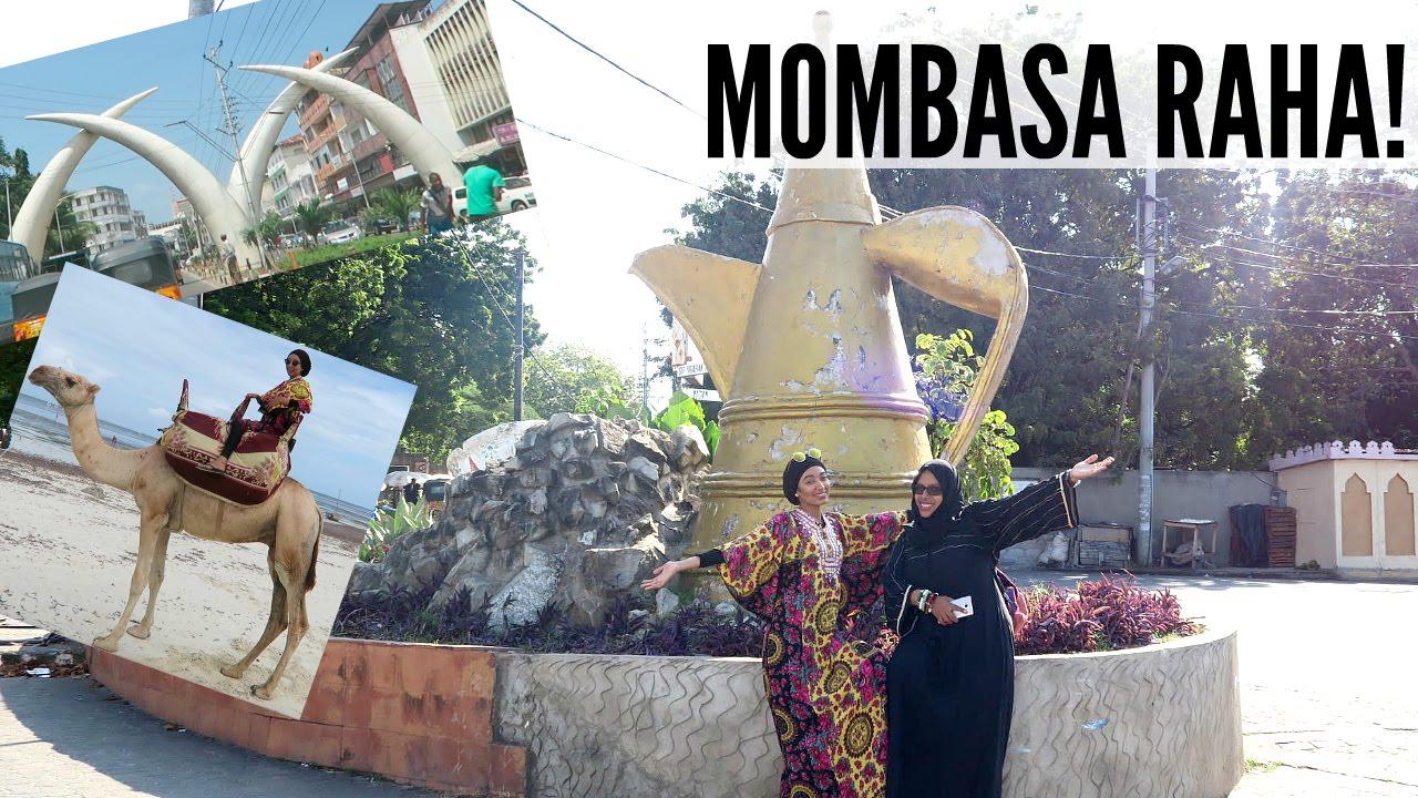 Mombasa raha kenya by Richie Spash