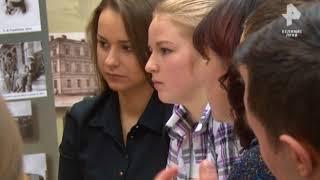 Встреча Александра Козловского с волонтерами