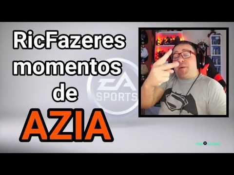 MOMENTOS DE AZIA DO RICFAZERES