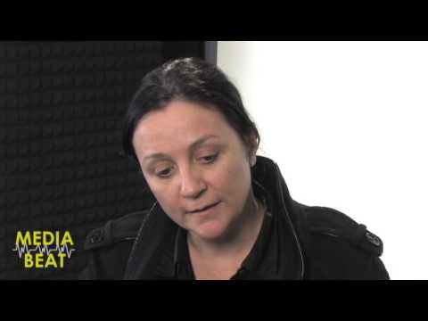 Kelly Cutrone Calls New York Media Scene 'Boring' (Media Beat 2 of 3)