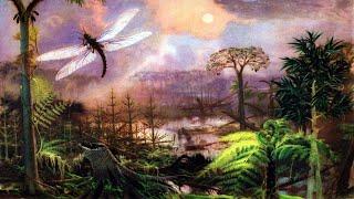 Палеозойская эра (рассказывает палеонтолог Эрвин Лукшевич)