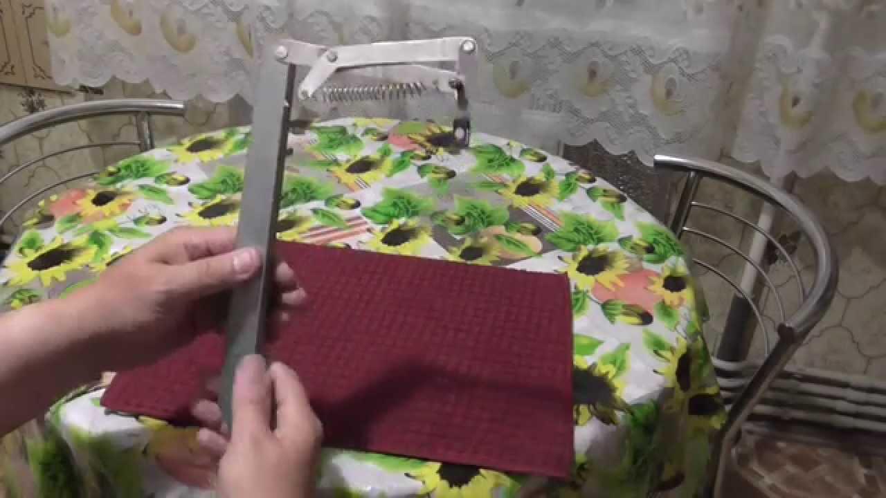 Подсекатель для донной удочки видео своими руками