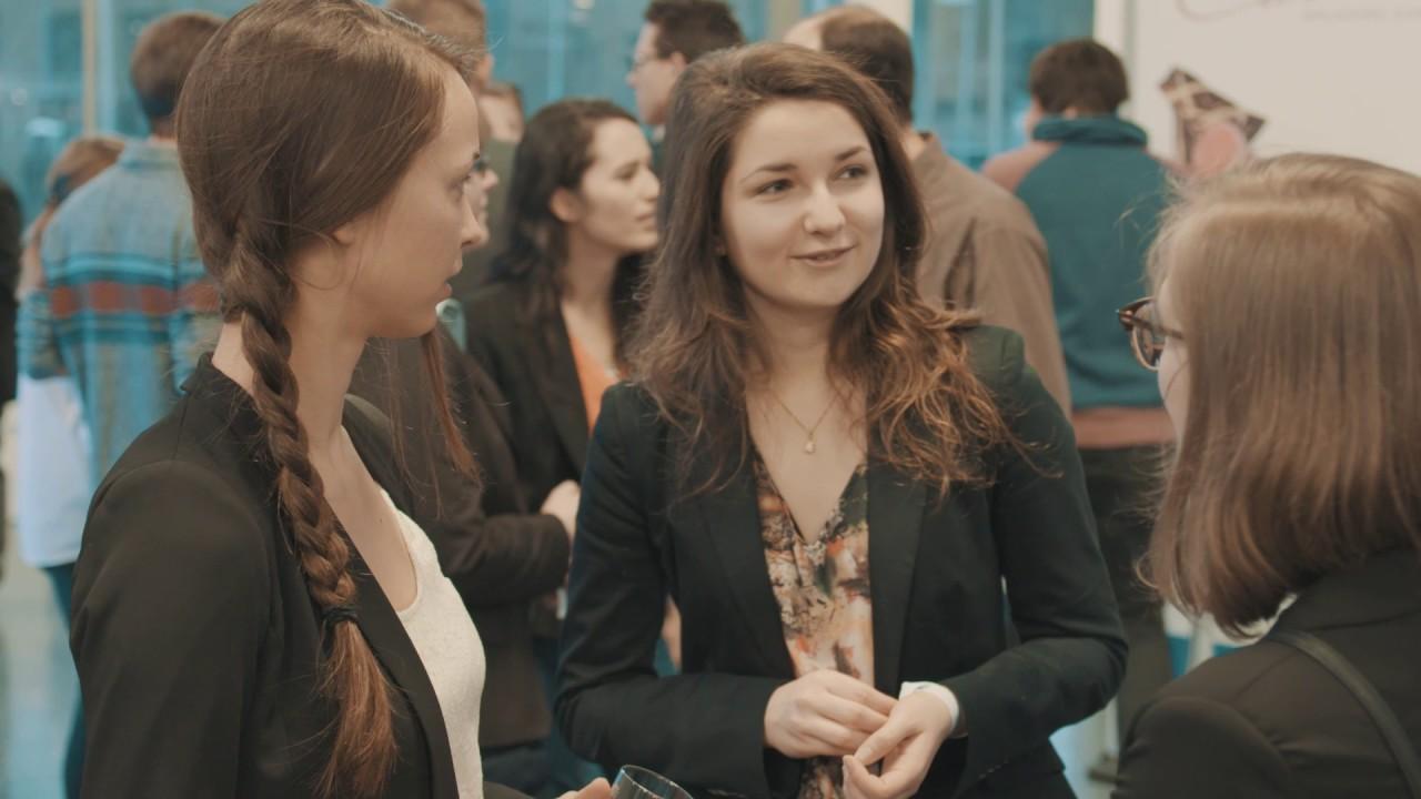 Download 2. voestalpine Studentenabend an der Montanuniversität Leoben
