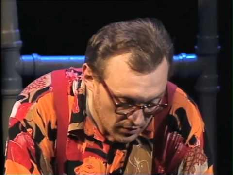 Josef Hader  Im Keller 1993  Der Robert