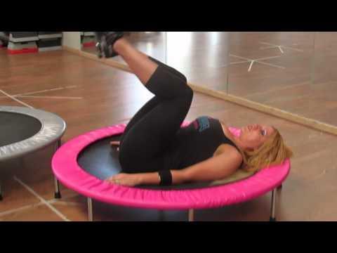 Contro Sovrappeso E Artrosi Dell 39 Anca Esercizi Sul Mini