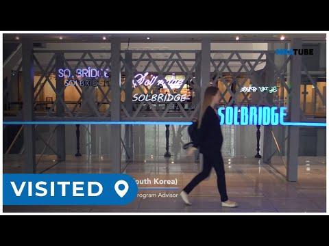 SolBridge International School of Business for MBATUBE.com