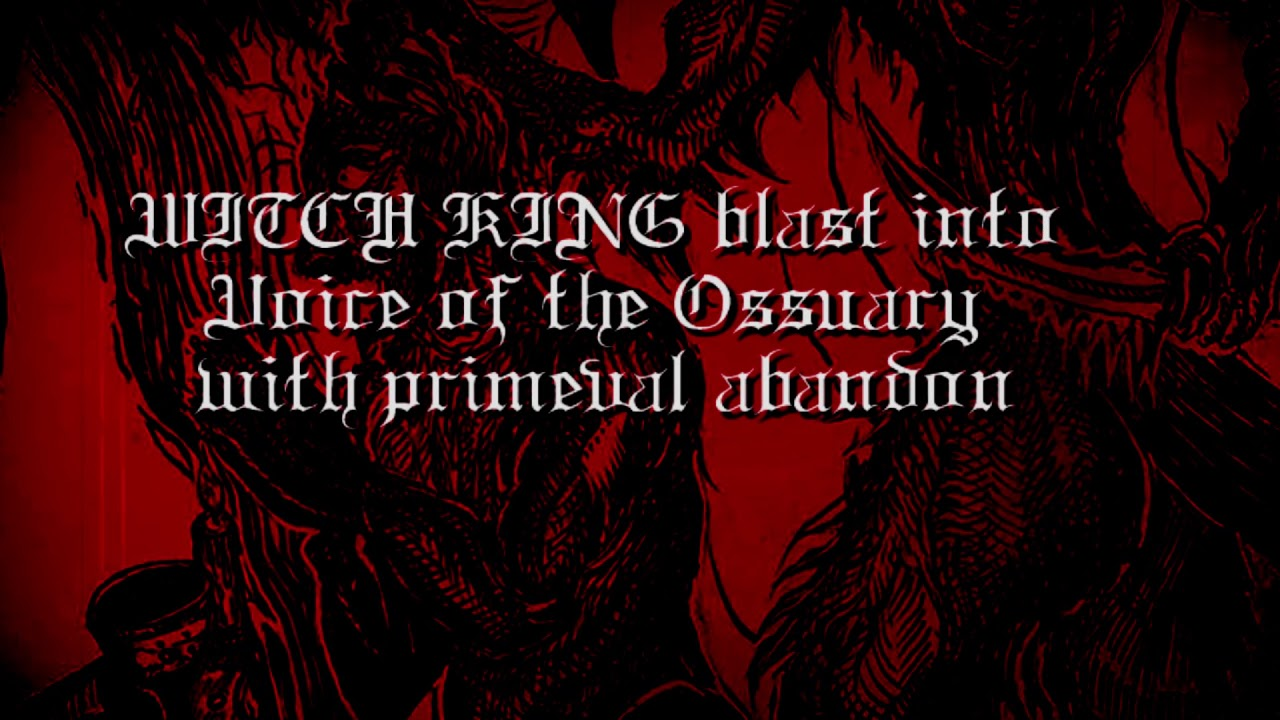 Witch King - Voice Of The Ossuary review - Metal-Temple com