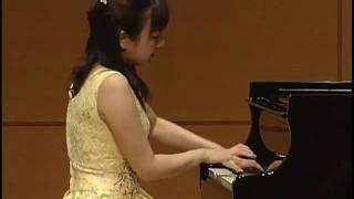 Kreisleriana Op.16 8.Schnell und spielend