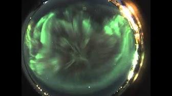 Northern lights on Kilpisjärvi on night between 10th and 11th of march -16@Kilpissafarit