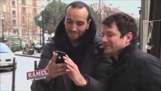 Kamel Le Magicien - Tour avec l