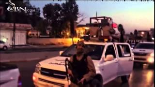ISIS Terrorists Crucifying, Burying Iraqi Children Alive
