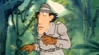 Inspector Gadget 126 - Photo Safari (Black Devil) (Full Episode)