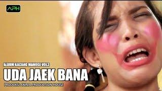 Download Mp3 Uda Jaek Bana ~ Ril Kelana & Toncik ~ Rabab Kacang Manoge 3 ~