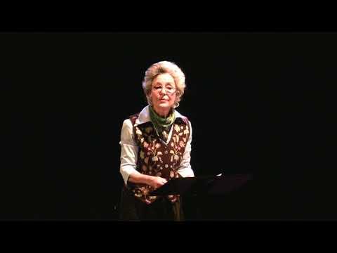 Elizabeth Paepcke Character Performance   Shere Coleman