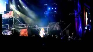 landslide  Miley Cyrus Argentina
