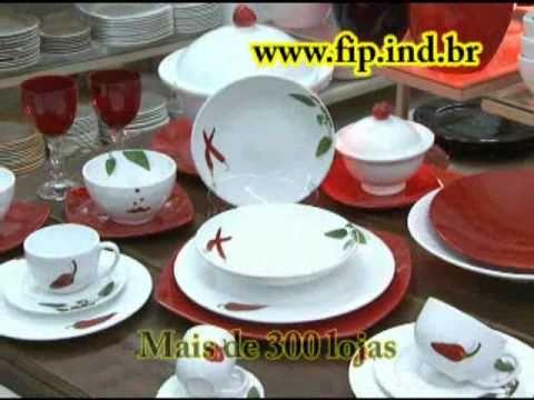 Conhe a pedreira a terra da porcelana e muito mais claro for Marcas de vajillas de porcelana