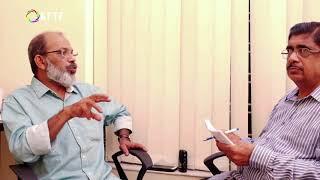 A Talk With J Raghu | Muhammad Khan