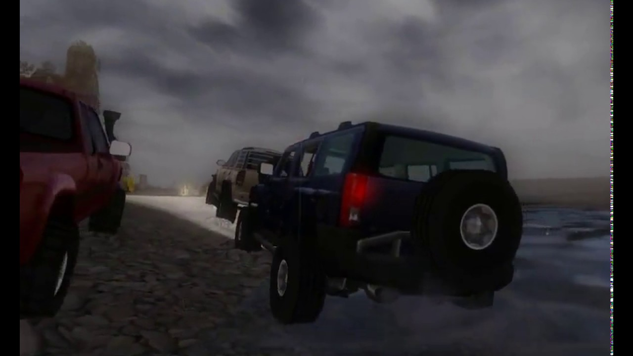 4x4 hummer download pc