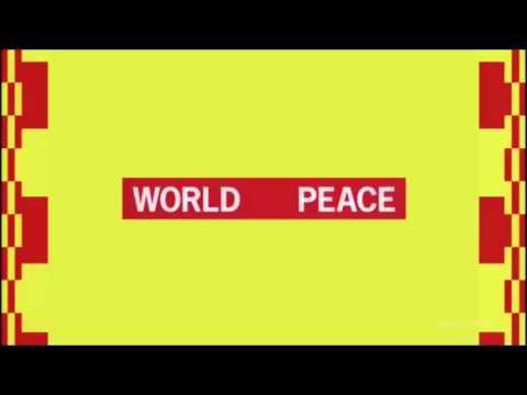 Million Dollar Extreme Presents World Peace - Terminated (Full Version) - Brian Ellis
