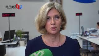Мариупольский центр предоставления услуг празднует свою первую годовщину