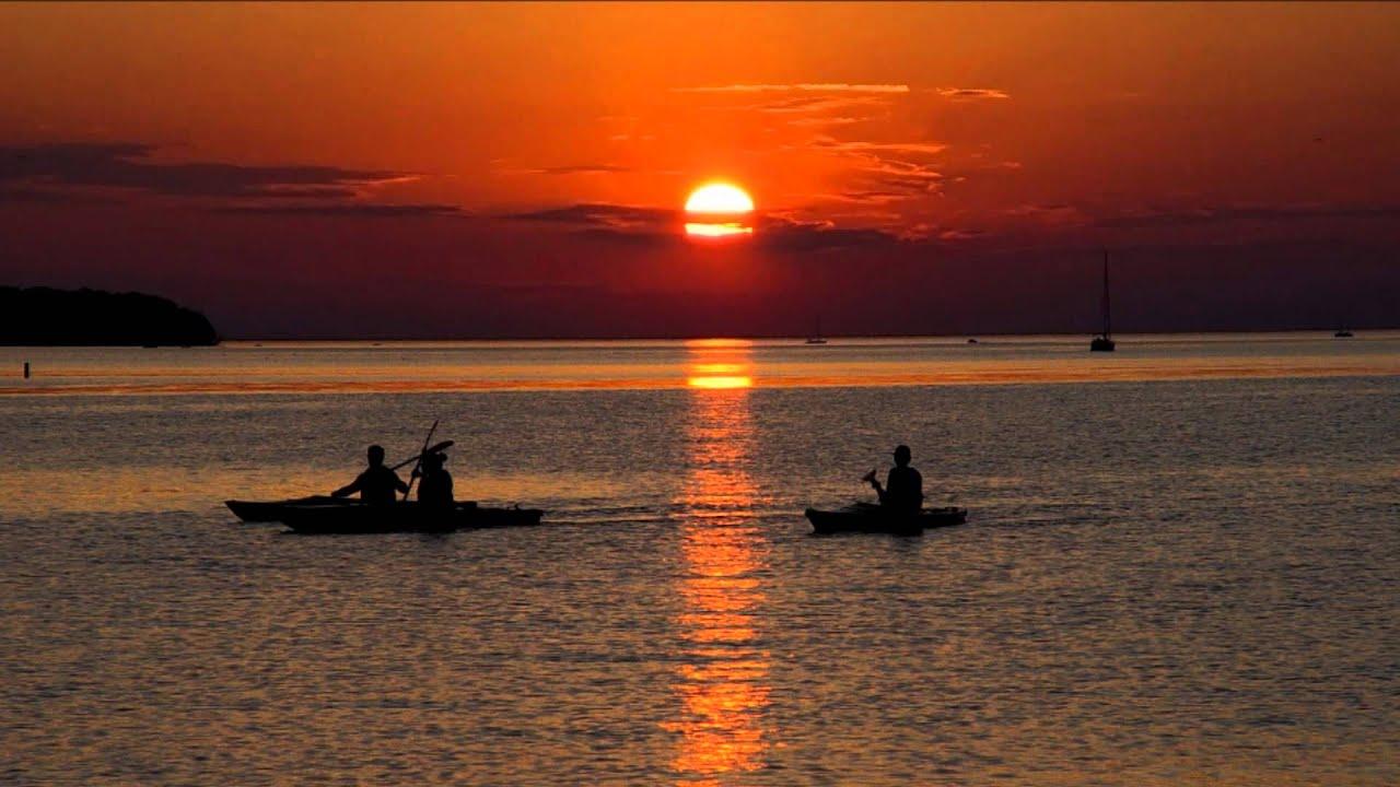 sunrise hd - youtube