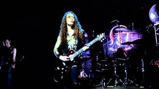 Marty Friedman - Novocaine Kiss (live in Russia, 29.05.2011)