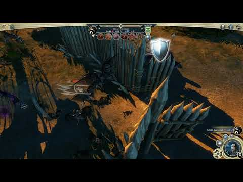 Age Of Wonders 3 gameplay 3  