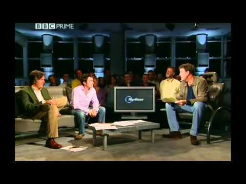 Top Gear And MG/Rover S02 E4
