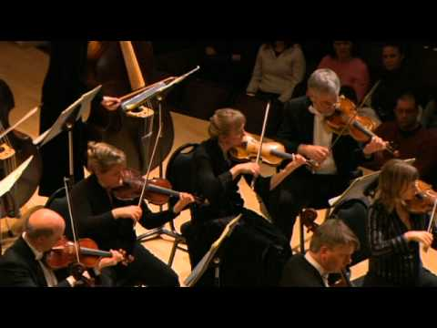 Beethoven: Symphony No. 8, 4th Movement