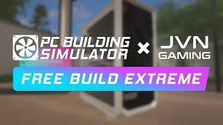 Free Build Extreme Episode 7: The Clean Fractal Design PC