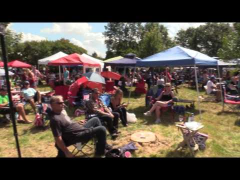 2016 Vintage Illinois Wine Festival