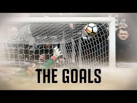 The Top 7 Juventus goals of #MY7H