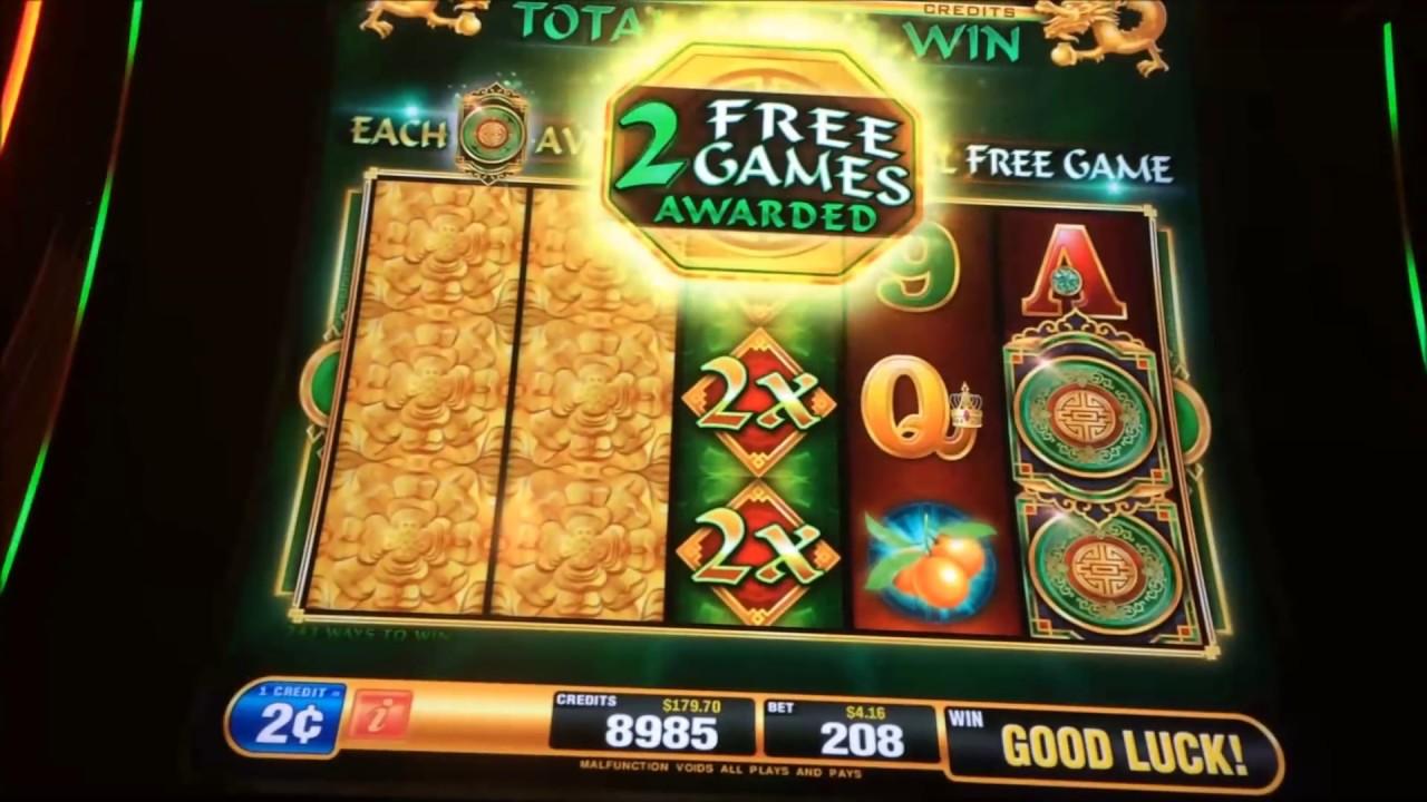 Fu Dao Le Slot Machines