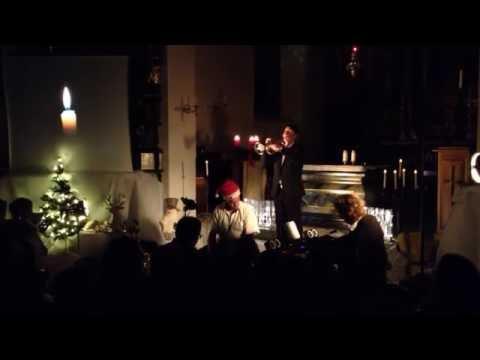 Gabriellas Song instrumental
