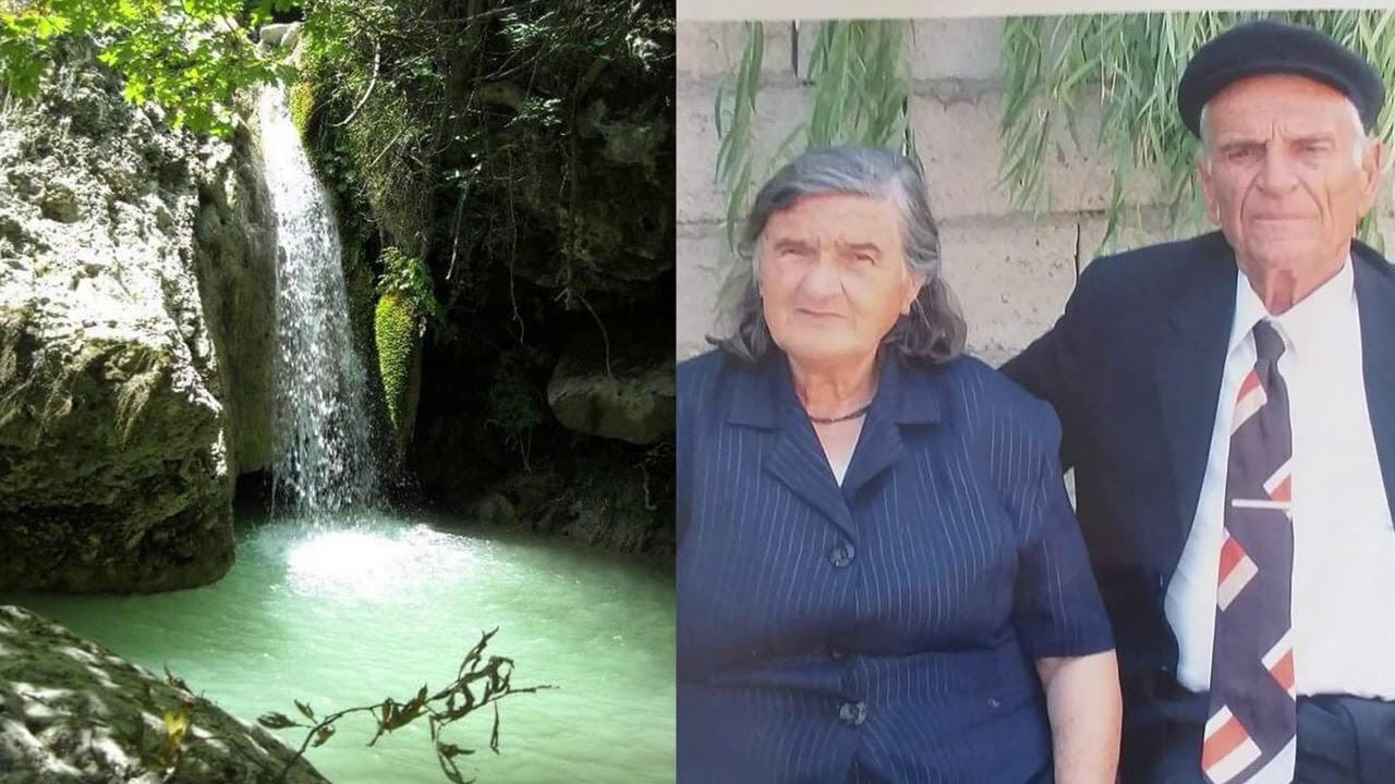 Murat Cama Kenge per Vesel & Nurie Malushi