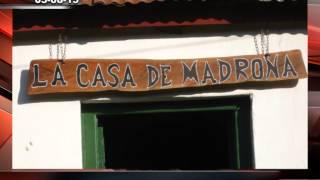 Julio Ramirez - La casa de Madrona