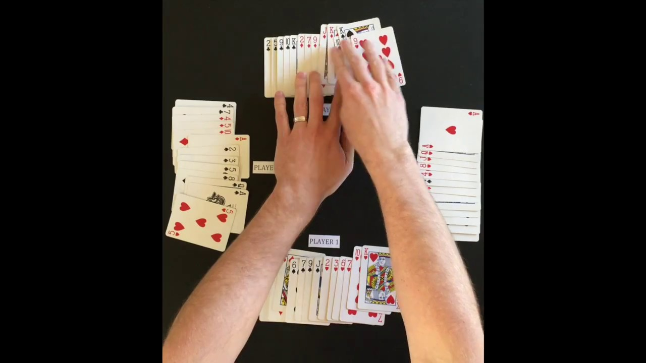 photograph about Printable Rules for Hand and Foot Card Game called How Toward Participate in Hearts (Card Activity)
